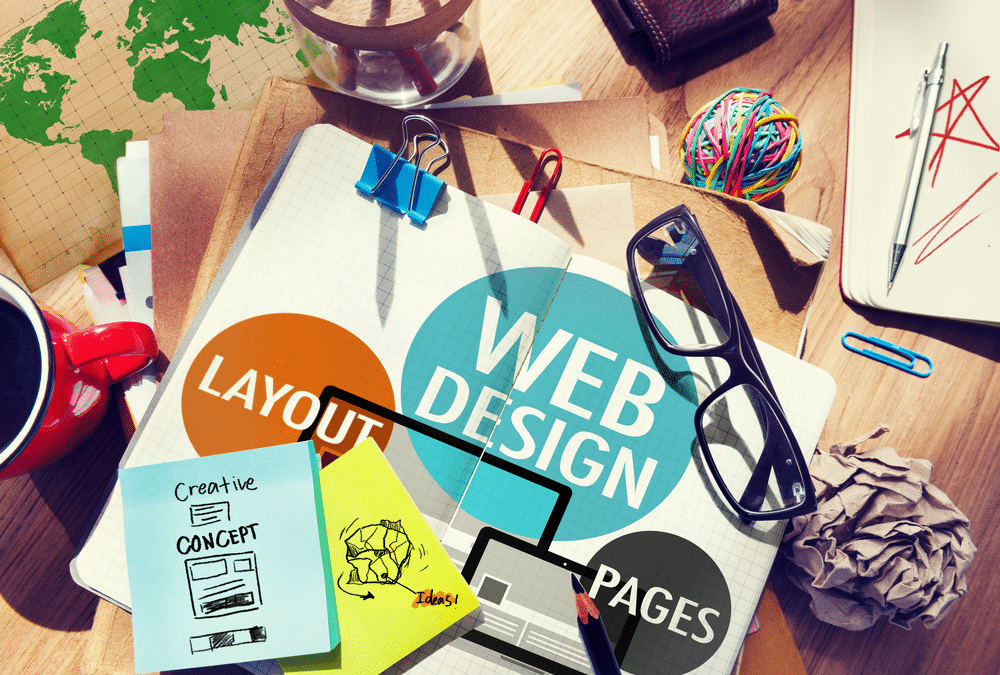 6 Amazing Reasons We Love Web Designing (And You Should, Too!)